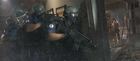 rainbow six siege dev says no respawn makes the