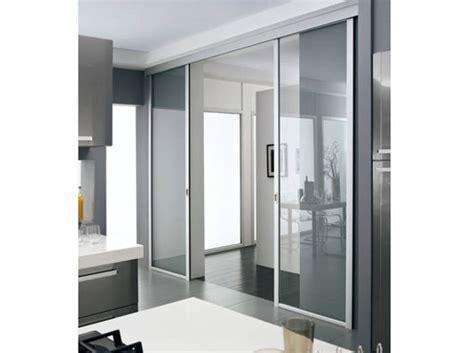cloison vitree cuisine salon une cloison vitrée et coulissante pour ma cuisine