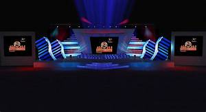 Stage Design | Acoustic Events | KaOke | Pinterest | Stage ...