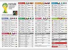 Fútbol FIFA Word Cup Brasil 2014