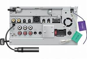 Moniceiver  U2022 Ddx5015dab Ausstattung  U2022 Kenwood Deutschland