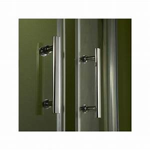 porte douche pas cher maison design wibliacom With porte de douche 90 cm pas cher