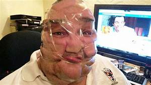 Scotch Tape Selfies: Newest Trend Of Distorting Faces With ...