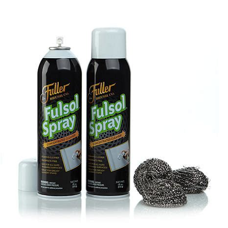 garbage disposal reviews fuller brush co concentrated cleaning kit with fulsol and