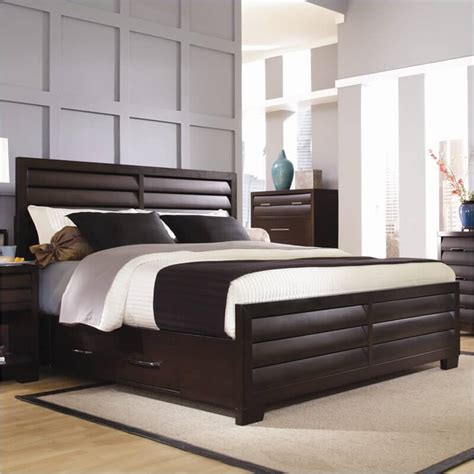 incredible queen sized beds  storage drawers