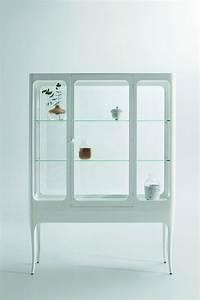 Vitrine Pour Petit Objet : meuble vitrine salle de bain et armoire pharmacie d co ~ Zukunftsfamilie.com Idées de Décoration