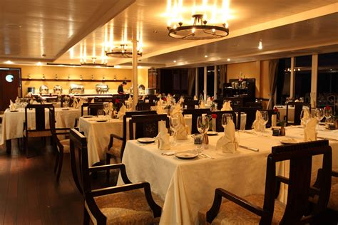 French Touch Different Types Of Restaurants In France