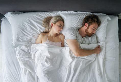 Sleep And Relationship Satisfaction  Mattress Advisor