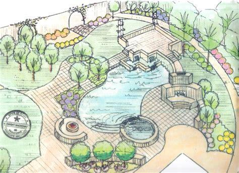 landscape architecture drawing landscape designs by our licensed landscape architect 5