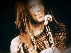 Neil Young - Here We are In The Years - 1978 Film Trailer ...