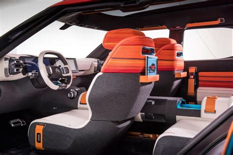 aircross concept    reality  shanghai auto show
