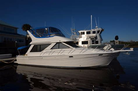 Boat Names Bayliner by 1998 Bayliner 3988 Command Bridge Motoryacht Power New And