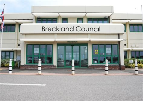 Breckland Council Calls For Views On Vision To Build