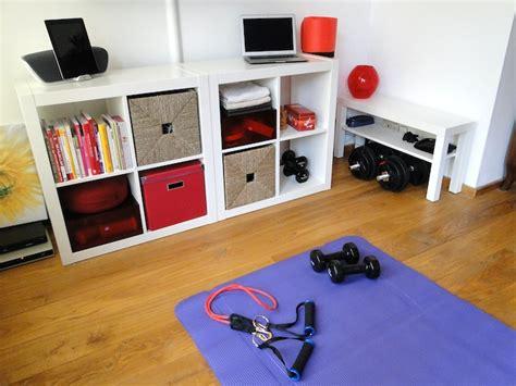 fitness a la maison un coin quot quot dans mon salon le relooking ikea fitnessfriandises fr