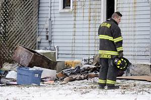 Early morning fire claims 5 members of Illinois family ...
