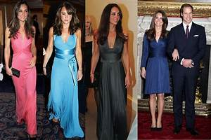 Style of The Week : Kate, Duchess of Cambridge! – M.S.D