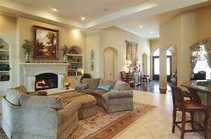 Tuscan, Style, How, To, Give, Your, Home, An, Aristocratic, Look, And, Feel, With, Tuscan, Style, Decor