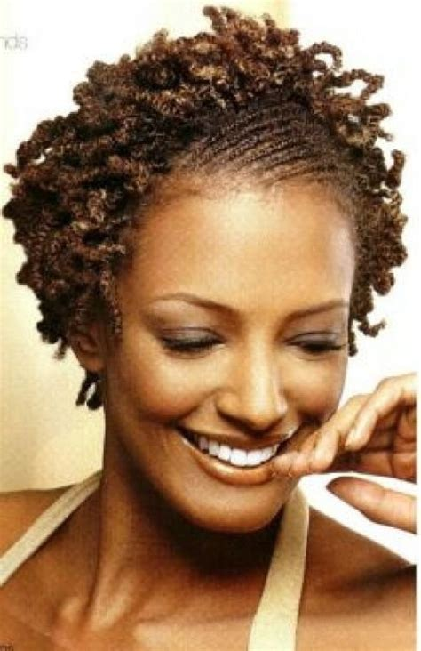 braids in the front women with natural hair should try
