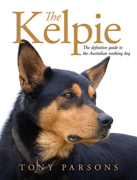 kelpie tony parsons books penguin zealand murder nz bag australia