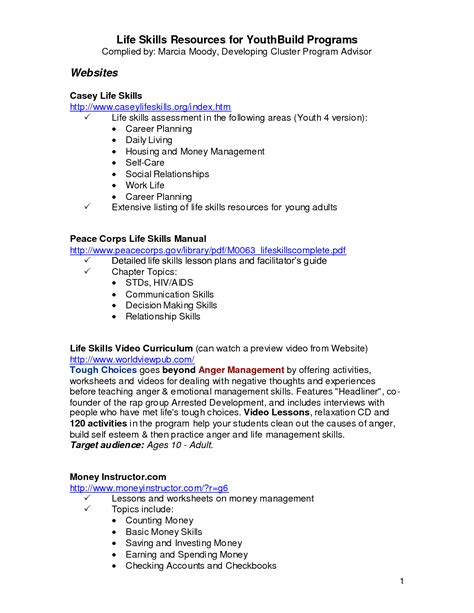 worksheet communication skills worksheets for adults