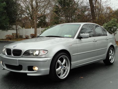 Bmw 3 Series 330xi 2005  Auto Images And Specification