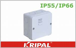 Small Flameproof Pc Outdoor Terminal Telephone Junction