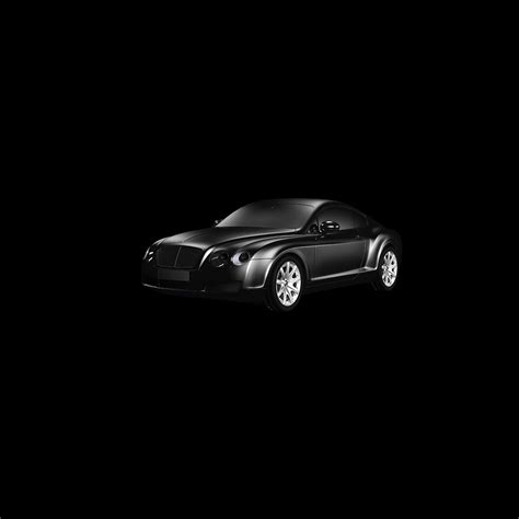 At00-car-bentley-dark-black-limousine-art