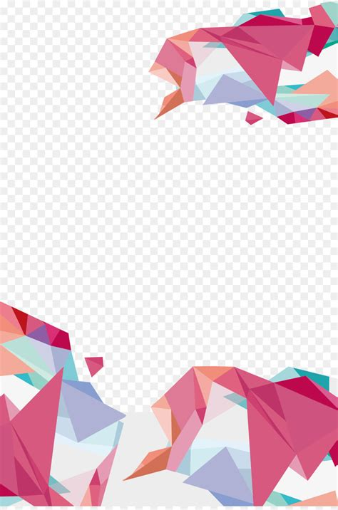 Background Abstract Shapes Png by Geometry Geometric Background Png 3543 5315