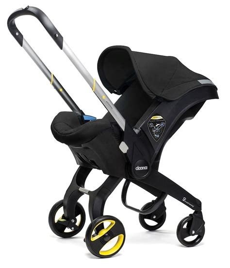 doona car seat stroller   full review