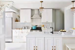 White Kitchen Decor Ideas Contemporary Kitchen White Chandelier Kitchen 35 Kitchen Ideas Decor And Decorating White