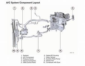 Auxilairy Bmw Engine Diagram Fan