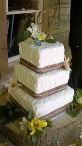 Best 20+ Square Shaped Wedding Cakes ideas on Pinterest ...