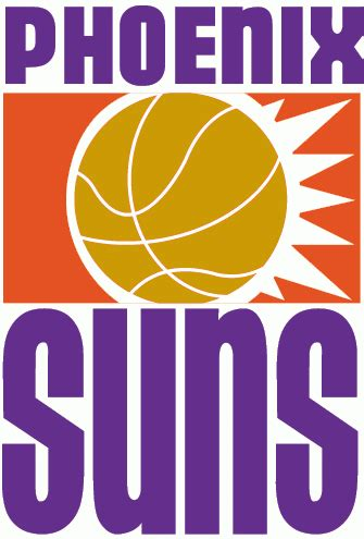 The phoenix suns need to figure out the right starting five. Phoenix Suns - Logopedia, the logo and branding site