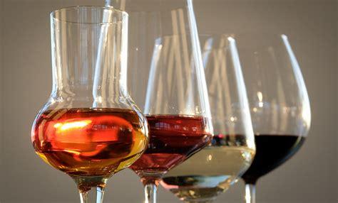 tipologie di bicchieri tipologie di bicchieri da rosso bianco e spumante