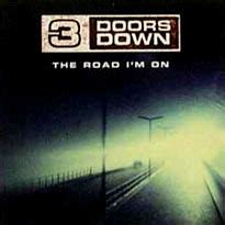 3 doors when i m the road i m on