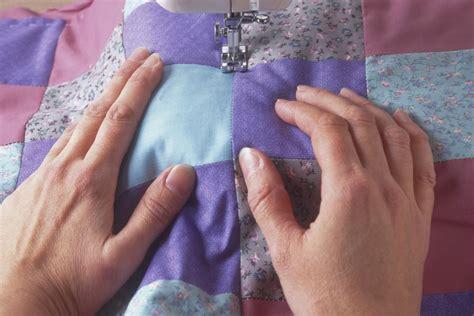 stitch   ditch quilting tutorial