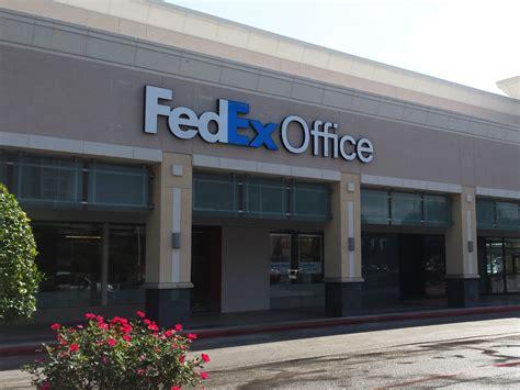 bureau fedex fedex office print ship center houston tx