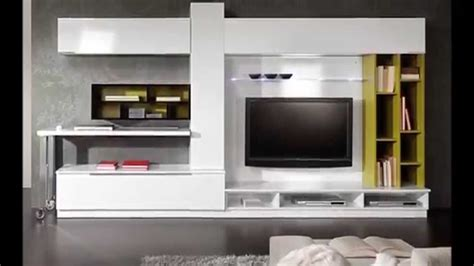 modelos de muebles modernos  tv led lcd modelo banos