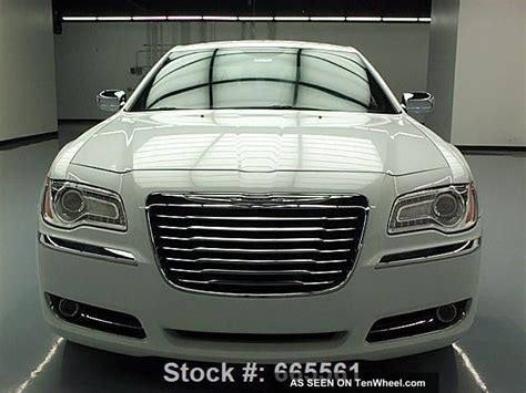 2013 Chrysler 300c Hemi Specs by 2013 Chrysler 300c Awd Hemi 19 Quot Wheels 17k Direct Auto