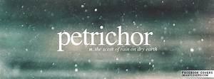 MYP 5: Drunk on... Petrichor