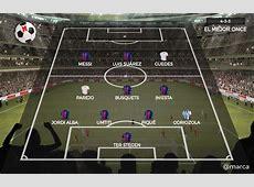 LaLiga MARCA readers give Barcelona a 1010 and pick