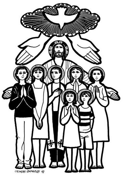 catholic saints   saints day coloring pages
