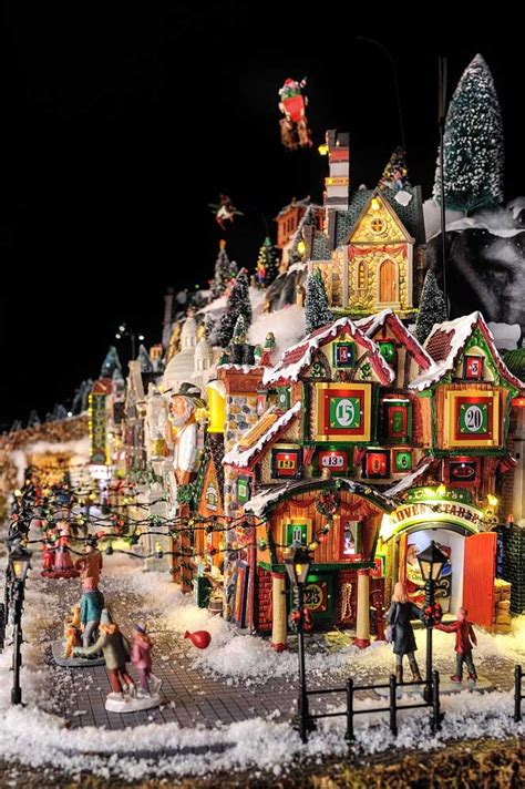 lemax christmas villages 57 best lemax of fame images on villages deco and