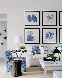 Beach And Coastal Living Room Decor Ideas ComfyDwelling com
