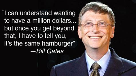 Bill Gates Being A Billionaire Is Overrated