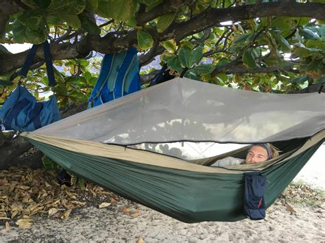 Hammock Grand Trunk by Grand Trunk Skeeter Beeter Pro Mosquito Hammock Specs And
