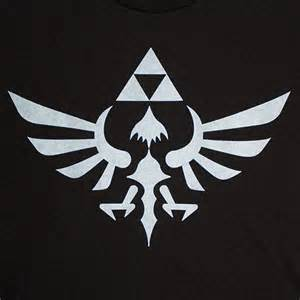 nintendo men s zelda triforce tee shirt superheroden com