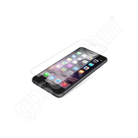 zagg invisibleshield glass for apple iphone 6 plus