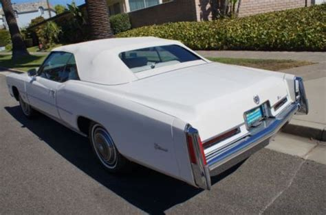 Purchase Used 1976 Original 16k Miles Car In Original