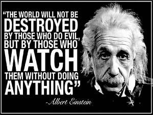 """EcoworldReactor: """"Einstein The Open Mind"""" QUOTES"""